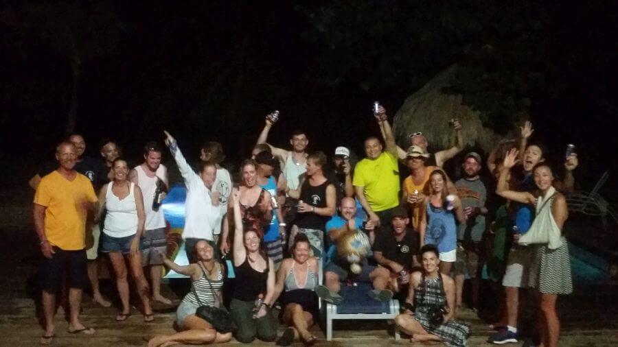 Roatan-Pro-Dive-Shop-Courses-Professional-Scuba-Diving-Tec-Certifications-22