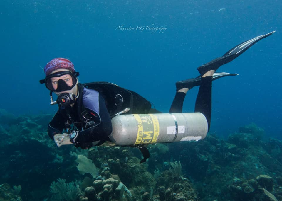Scuba diving tank scuba myths