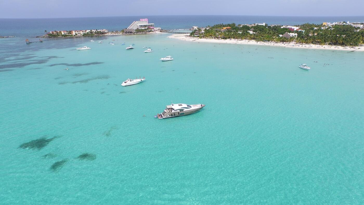 Cancun-Isla-Mujeres-Tours-Snorkel-Beach-All-Inclusive-1