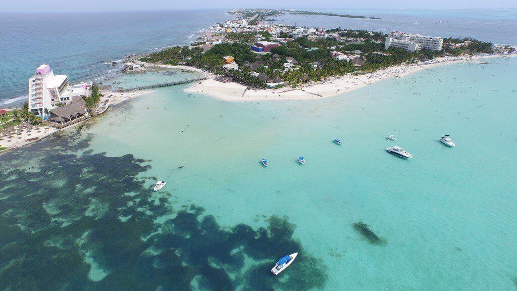 Cancun-Isla-Mujeres-Tours-Snorkel-Beach-All-Inclusive-11