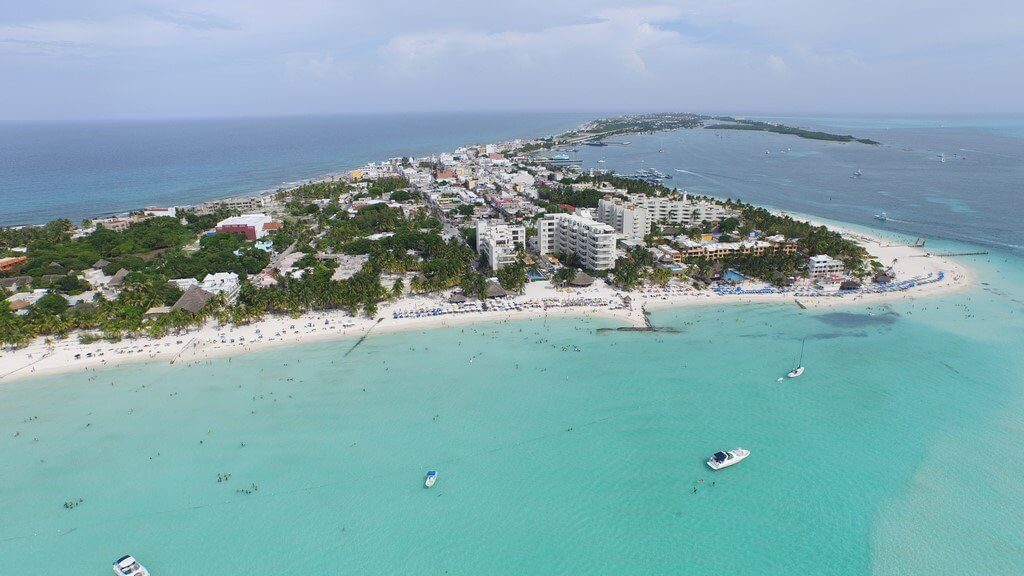 Cancun-Isla-Mujeres-Tours-Snorkel-Beach-All-Inclusive-14