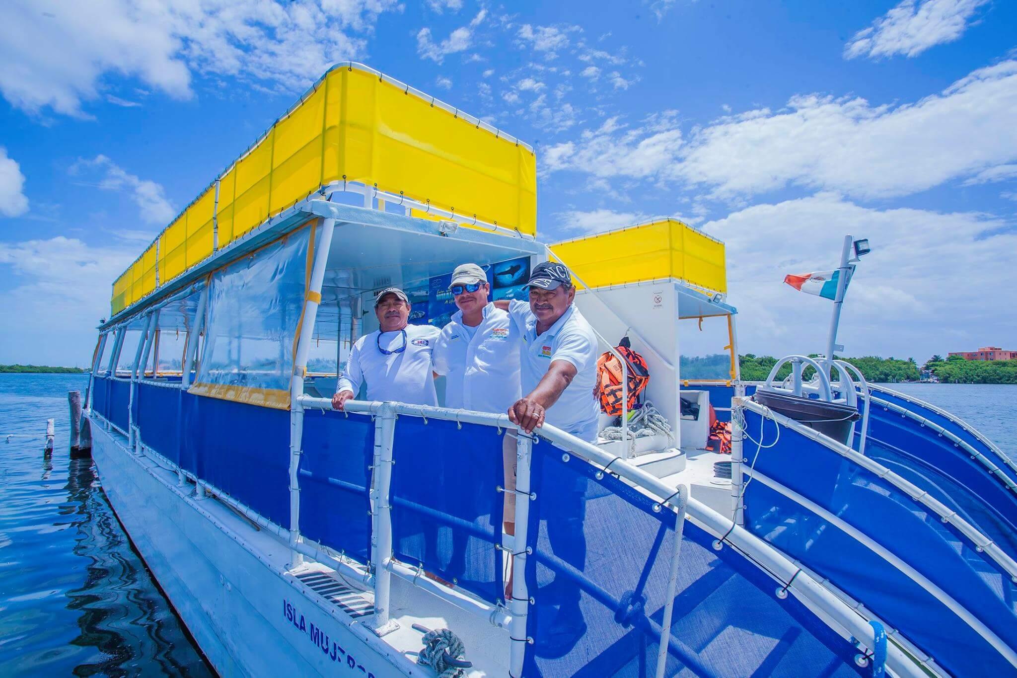 Cancun-Isla-Mujeres-Tours-Snorkel-Beach-All-Inclusive-17