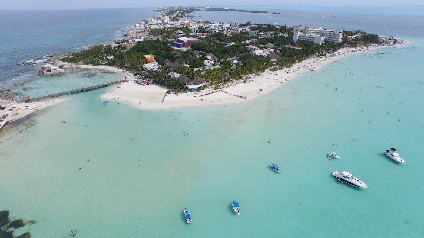 Cancun-Isla-Mujeres-Tours-Snorkel-Beach-All-Inclusive-2