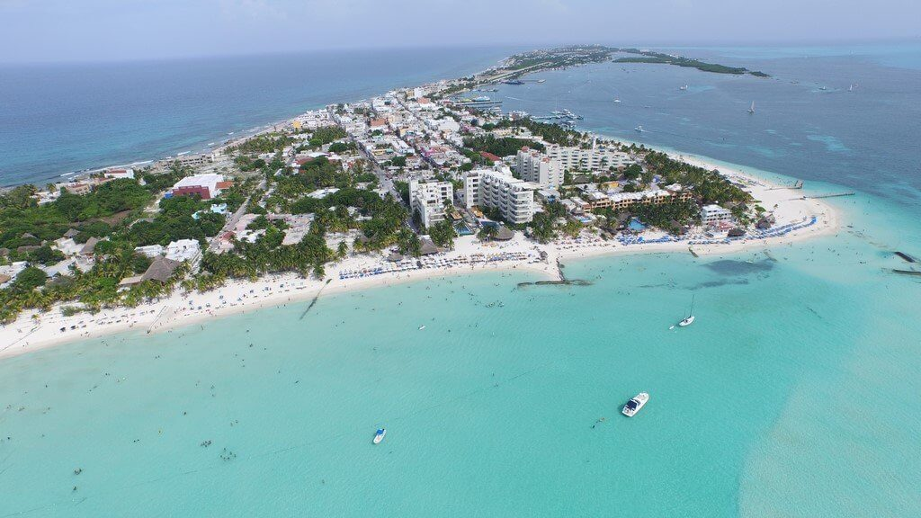 Cancun-Isla-Mujeres-Tours-Snorkel-Beach-All-Inclusive-7