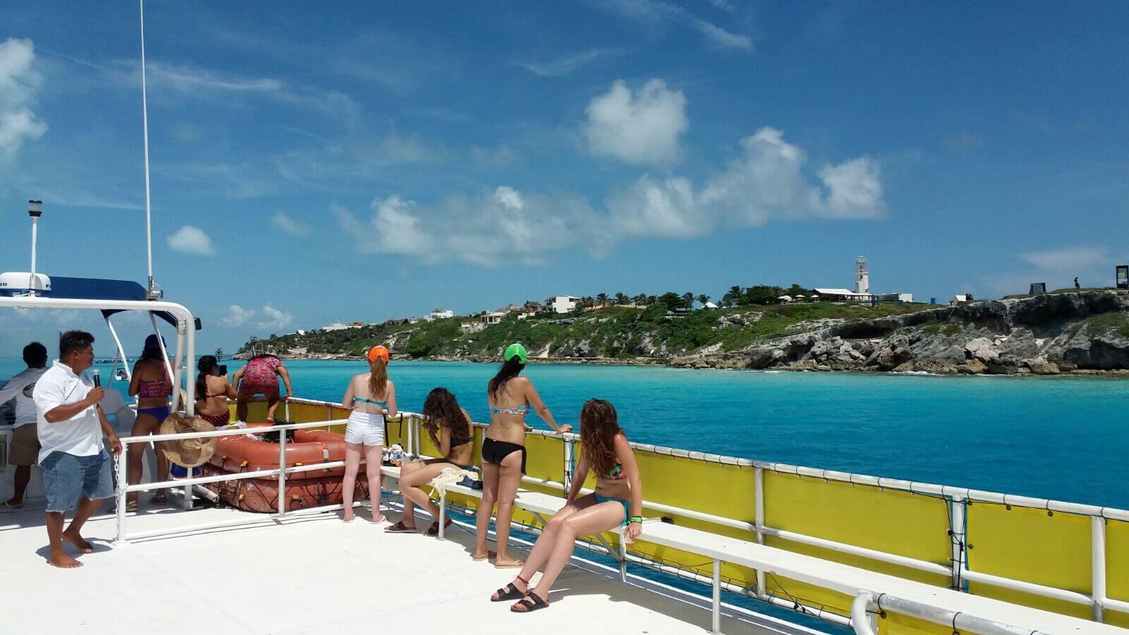 Cancun-Isla-Mujeres-Tours-Snorkel-Beach-All-Inclusive-8