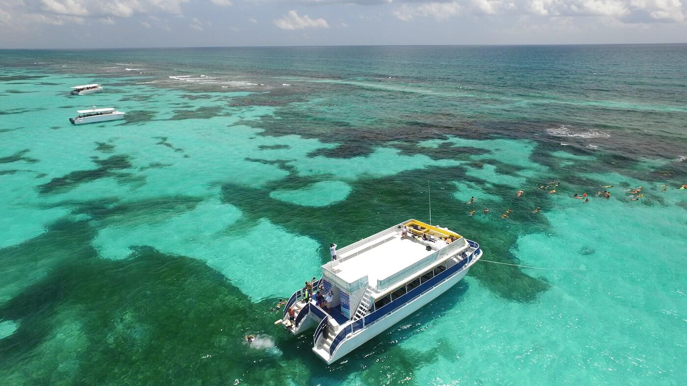 Isla-Contoy-Tours-Snorkel-Beach-All-Inclusive-Cancun-3
