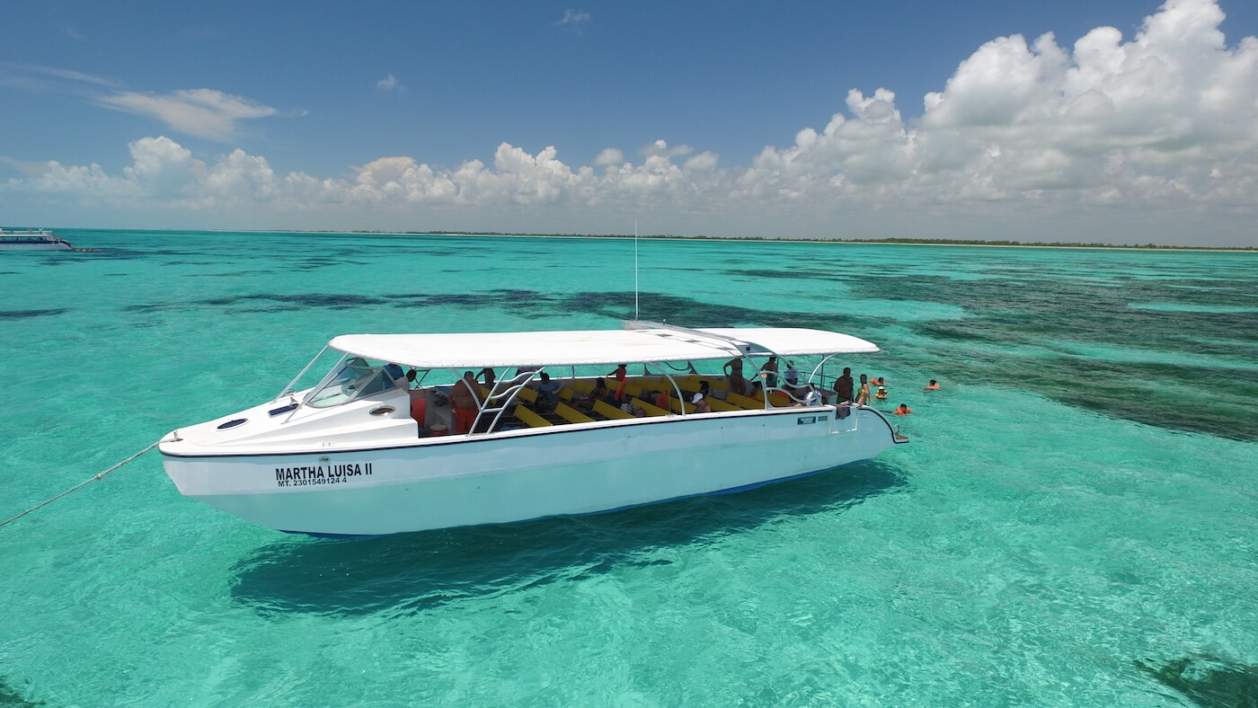 Isla-Contoy-Tours-Snorkel-Beach-All-Inclusive-Cancun-5