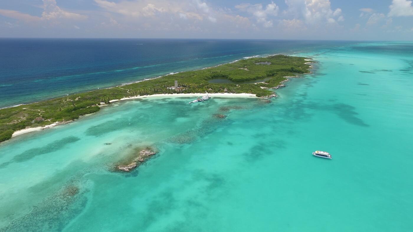 Isla-Contoy-Tours-Snorkel-Beach-All-Inclusive-Cancun-7
