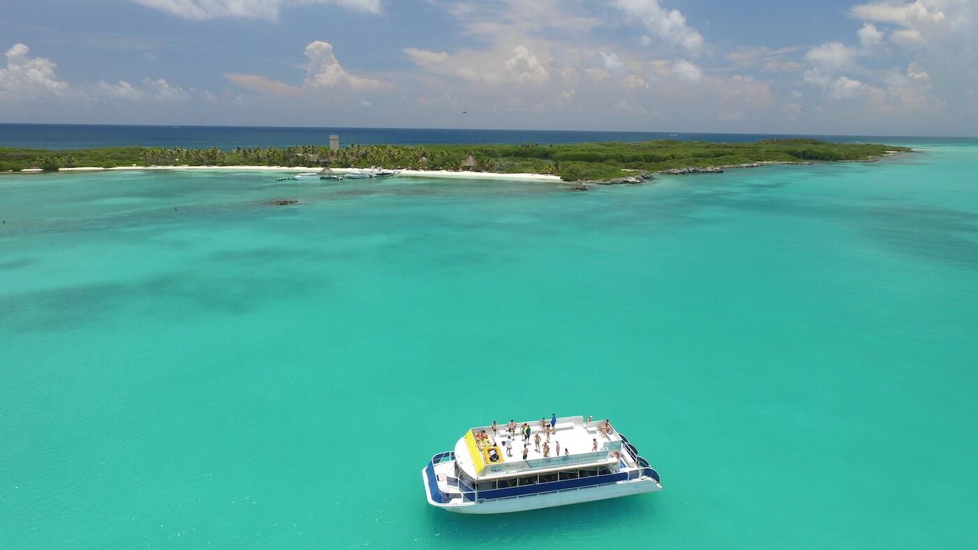 Isla-Contoy-Tours-Snorkel-Beach-All-Inclusive-Cancun-8