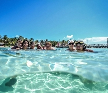 Isla Mujeres Unlimited All-Inclusive