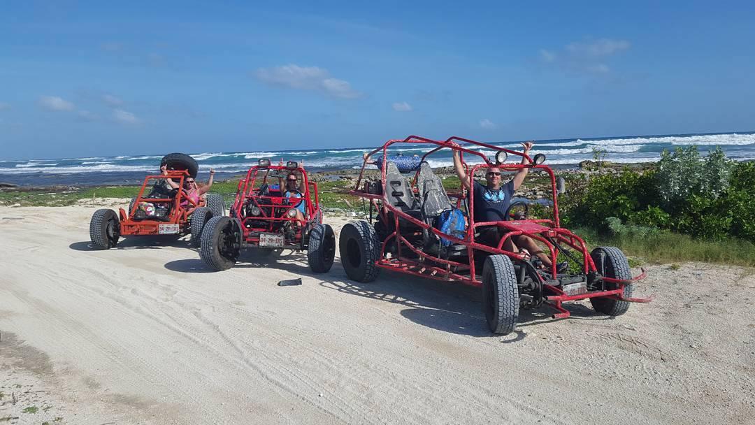 Dune-buggy-cozumel-punta-sur-tour-13