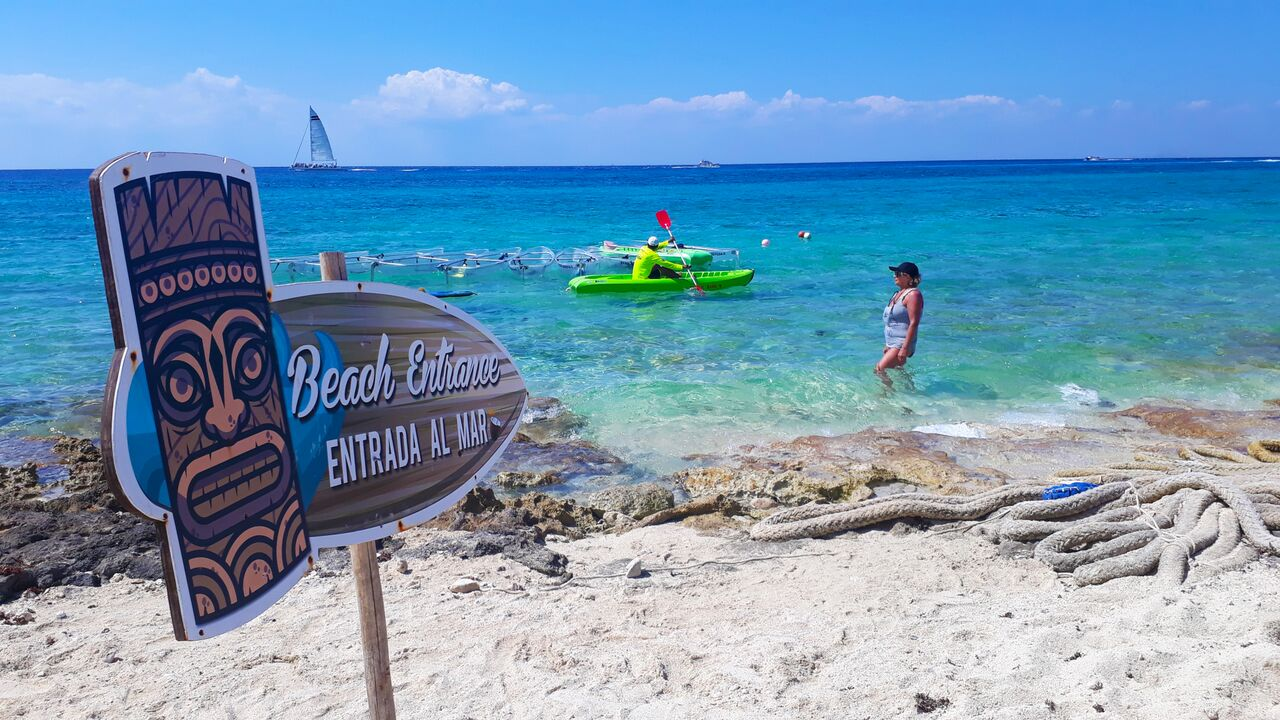 beachentrance