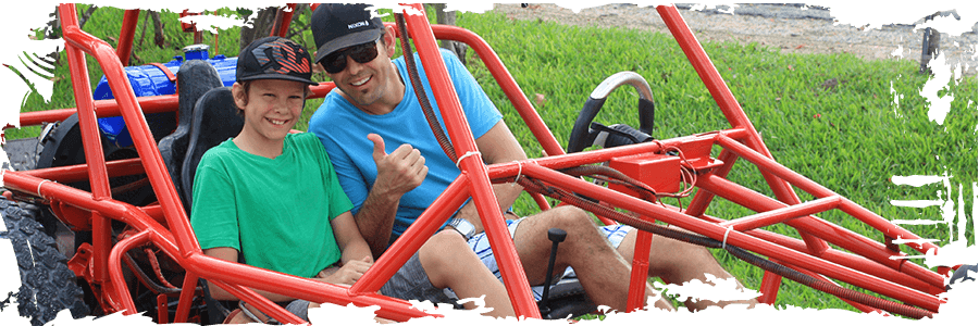 Dune Buggy Tours - Cozumel - Playa Uvas Adventours (3)