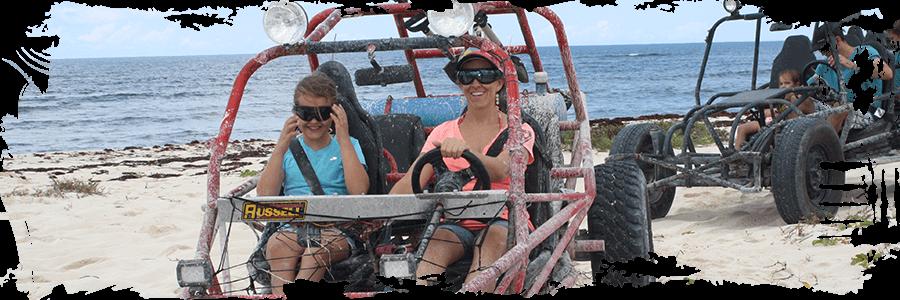 Dune Buggy Tours - Cozumel - Playa Uvas Adventours (4)