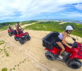 Beach ATV