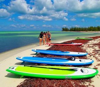 SUP Caribbean