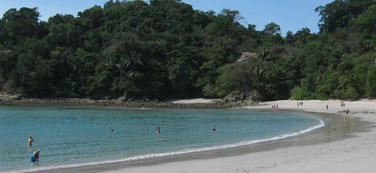 Top 5 beaches in the Pacific Coast of Costa Rica