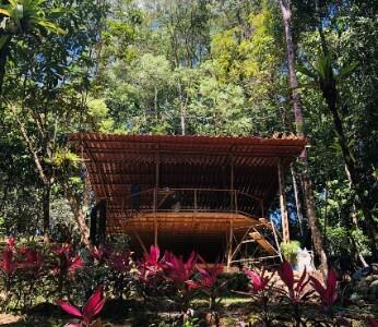 Chorro Eco Lodge