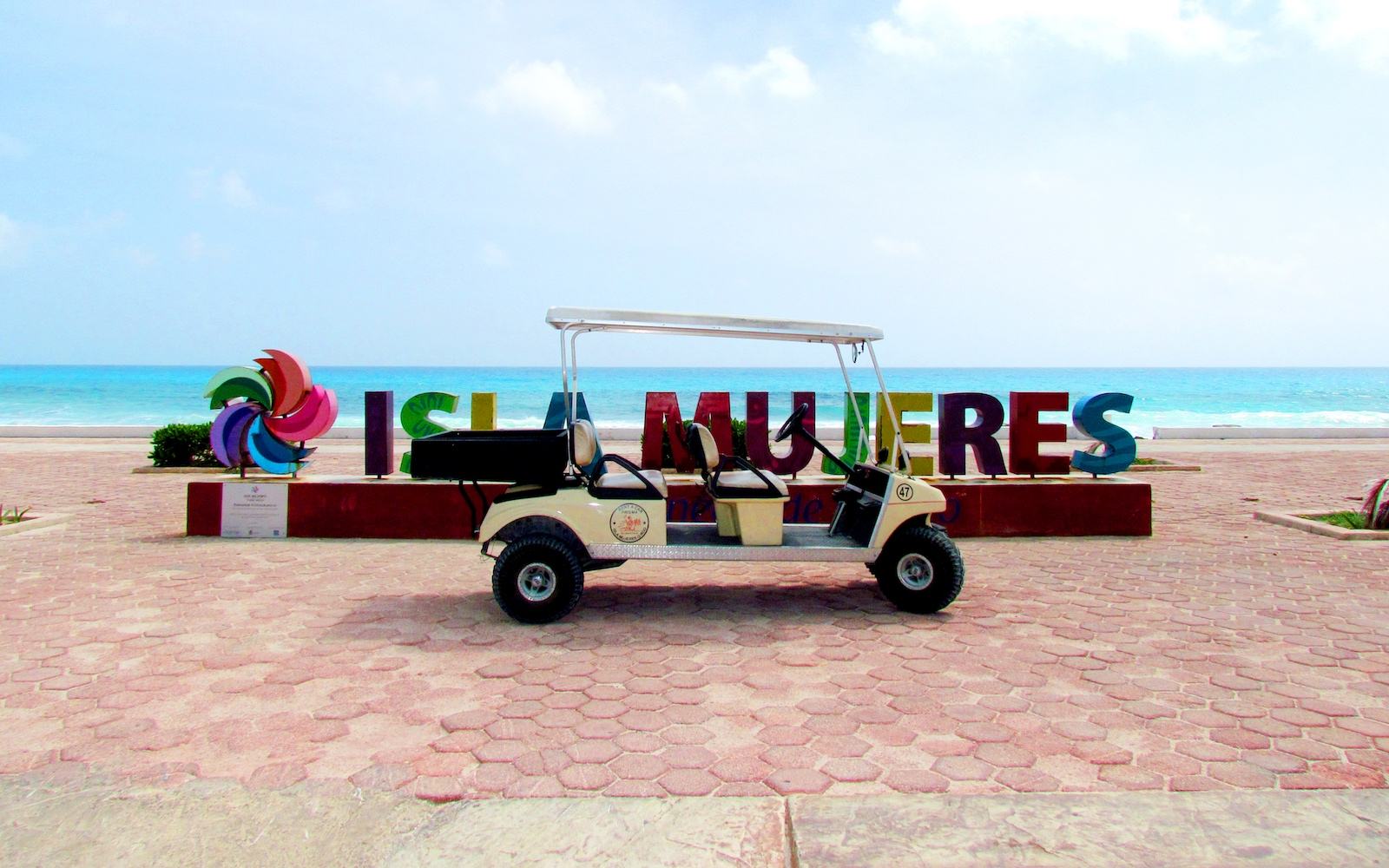 Isla-Mujeres-Golf-Cart-Rental-Prisma