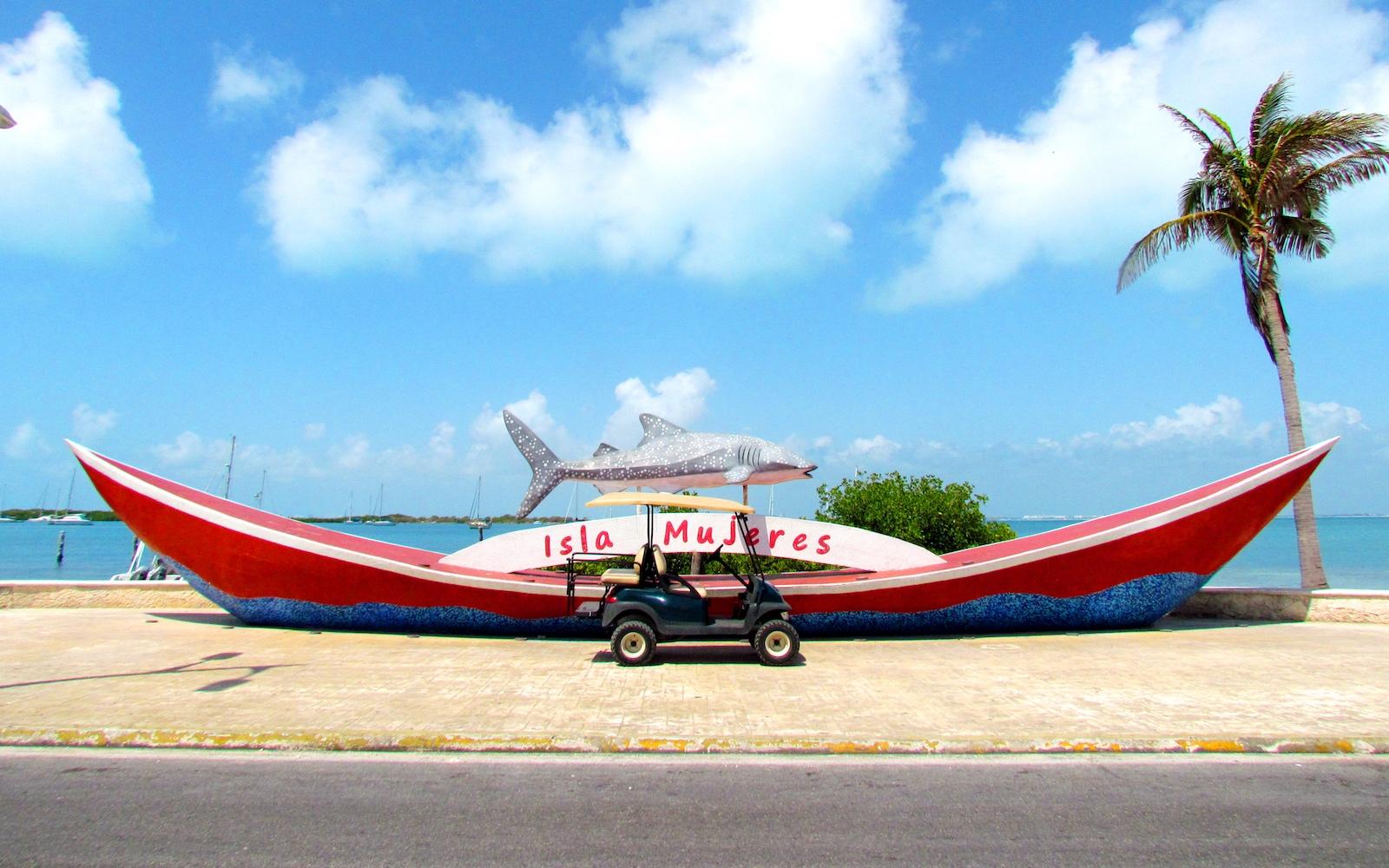 Isla-Mujeres-Golf-Cart-Rentals-Prisma