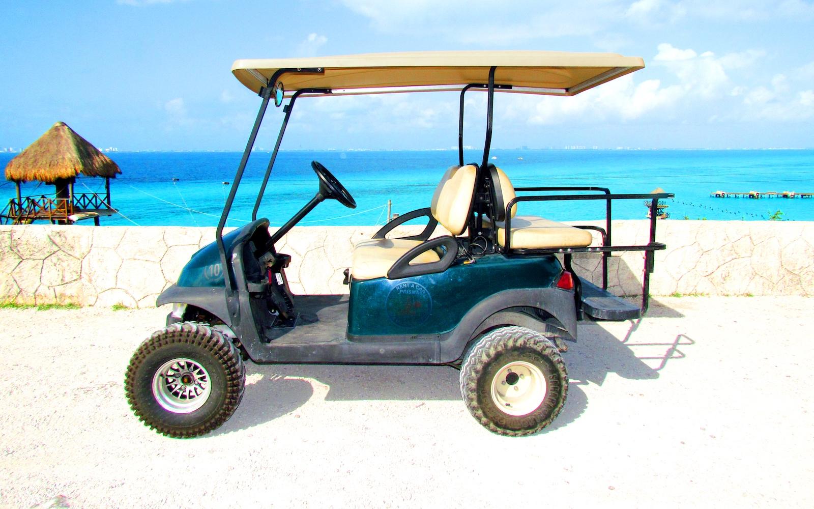 Prisma-Golf-Cart-Rentals-Isla-Mujeres