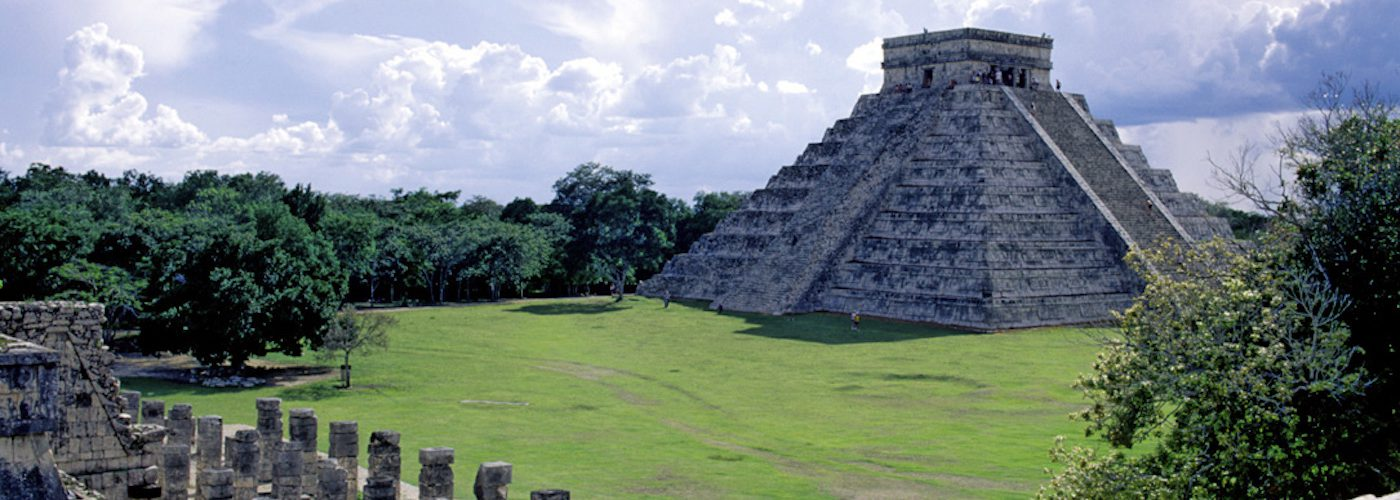 Chichen Itza Day Trip