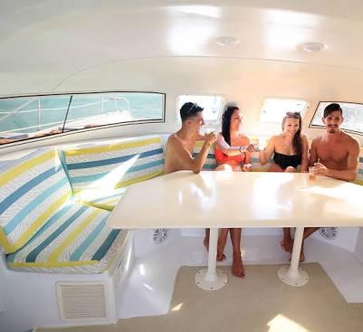 Isla-Mujeres-Trips-Snorkeling-Catamaran-Tour-3