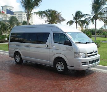 Private/Shared Airport Transfers