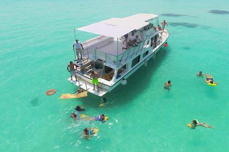 IDEAL Isla Mujeres Beach & Snorkel