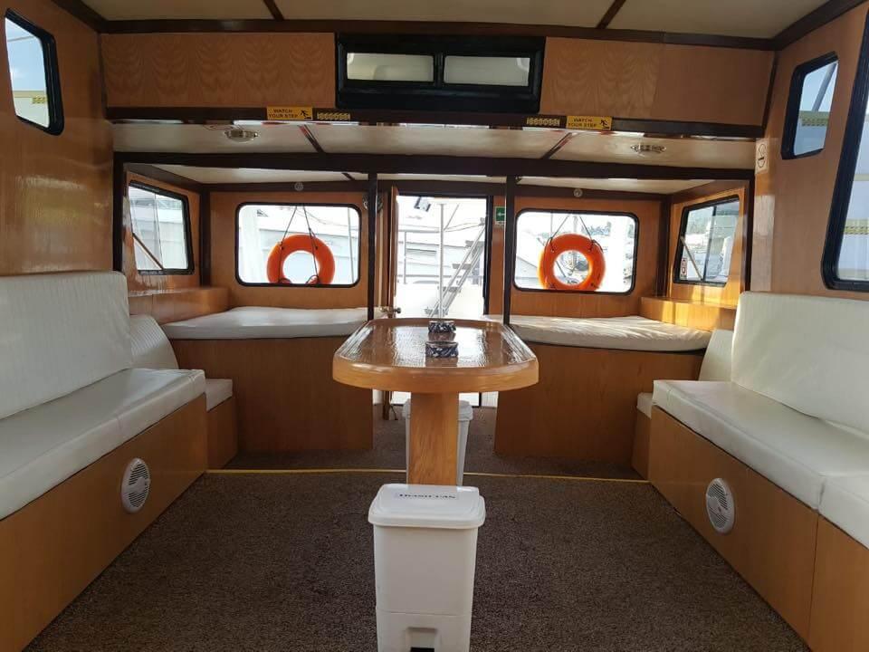 Isla Mujeres Snorkel Tour Nautik Adventours-7