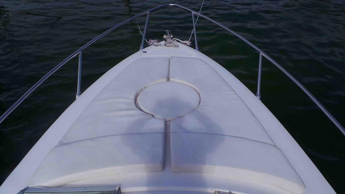 Cancun Isla Mujeres Boat Tour-4