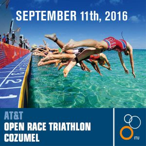 Cozumel triathlon