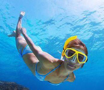 Isla Mujeres Snorkel Tours