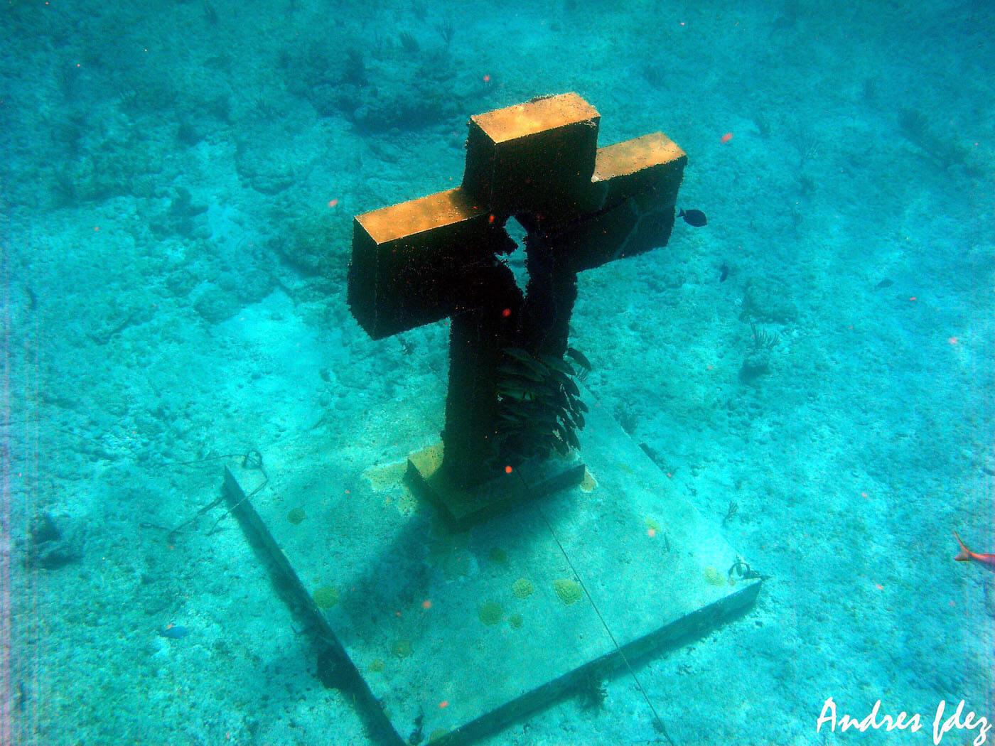 Isla Mujeres Scuba Diving Snorkeling Manchones Reef Squalo Adventures-15
