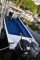 Squalo Adventures Isla Mujeres Boats Nataly-1