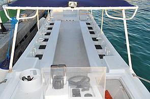 Squalo Adventures Isla Mujeres Dive Shop Boats-1