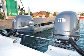Squalo Adventures Isla Mujeres Dive Shop Boats-3