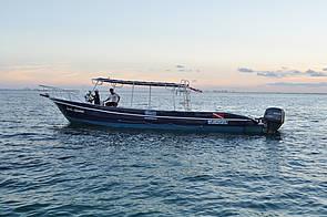 Squalo Adventures Isla Mujeres Dive Shop Boats-4