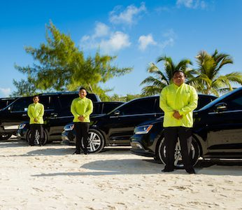 Luxury VIP Transportation
